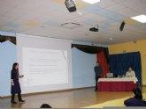 Charla sobre la Intervención de las familias en la Resolución de conflictos entre los menores