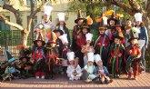 Fapa Cieza celebró la Fiesta de Carnaval el pasado día 11 de Febrero
