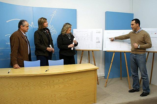 La pedanía La Estación- Esparragal contará con un nuevo Centro Educativo Multifuncional - 1, Foto 1