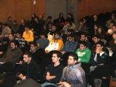 250 alumnos de la UPCT reciben información para su estancia Erasmus  del próximo curso