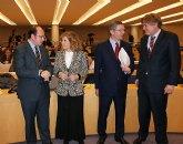 El Ayuntamiento de Puerto Lumbreras recibe el Premio Grupo Tragsa para el Desarrollo Sostenible del Medio Rural