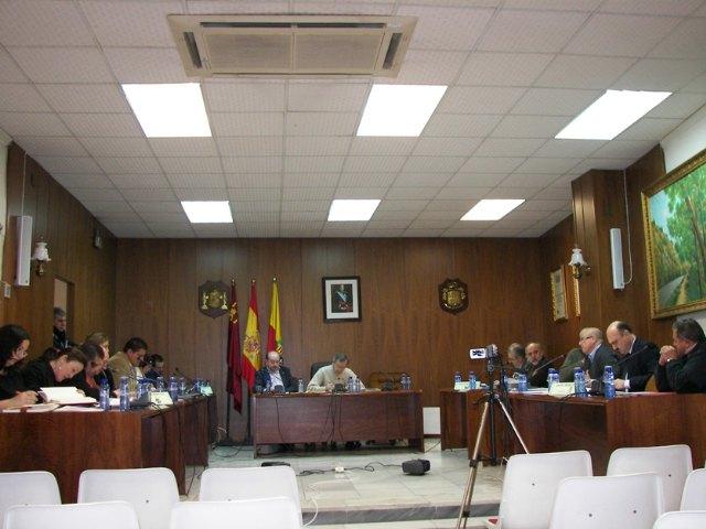 Aprobados definitivamente los presupuestos municipales de 2010 así como la plantilla y la relación de puestos de trabajo actuales. - 1, Foto 1
