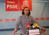 Comunicado del Grupo Municipal Socialista ante las manifestaciones del alcalde a los representantes sindicales y a los trabajadores municipales