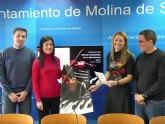 El Ayuntamiento y la Asociación Batuta Virginia convocan el Concurso de Jóvenes Intérpretes Villa de Molina 2010