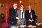 Torre-Pacheco tendrá una oficina de la Seguridad Social gracias a la firma de un convenio