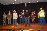 JOVAL ganadora del III Concurso de Chirigotas de Alguazas