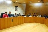 Los concejales de Pedanías y de Participación Ciudadana sientan las bases junto con los alcaldes pedáneos