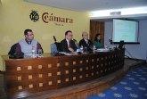 El �rea de Agricultura de la Delegaci�n del Gobierno presta nuevos servicios de informaci�n para mejorar la competitividad en las exportaciones
