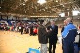300 alumnos participan en el programa JUGANDO AL ATLETISMO