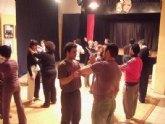 Gran éxito de participación en el curso de Creación Gestual impartido por Chuca Toledo