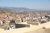 Puerto Lumbreras recibió  un 40% más de visitas turísticas organizadas durante el último año