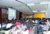Celebraci�n de la Semana Cultural y de las Lenguas en el Instituto Miguel Hern�ndez de Alhama de Murcia