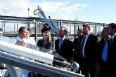 El Centro Tecnológico de la Energía y Medio Ambiente pone en marcha un laboratorio solar para proyectos de I+D+i