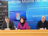La Asociación  AFAD de Molina de Segura pone en marcha el proyecto Actividades Saludables para Personas con Demencia