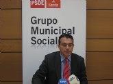 """Los socialistas proponen """"los jueves gratuitos"""" en todos los transportes públicos del municipio"""