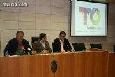 'Totana Origen. Calidad agrícola ganadera' es la nueva imagen corporativa de los productos agrícolas y ganaderos del municipio
