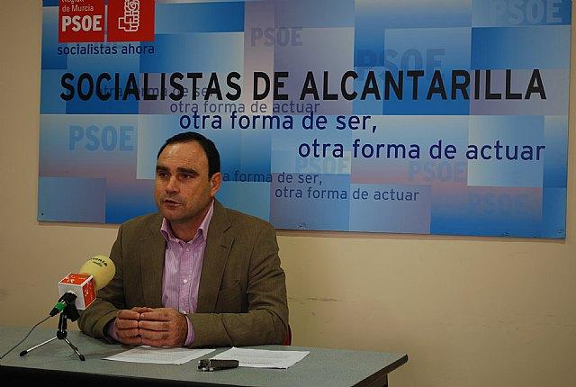 El PSOE exige la devolución de las tasas de la bolsa de empleo - 1, Foto 1