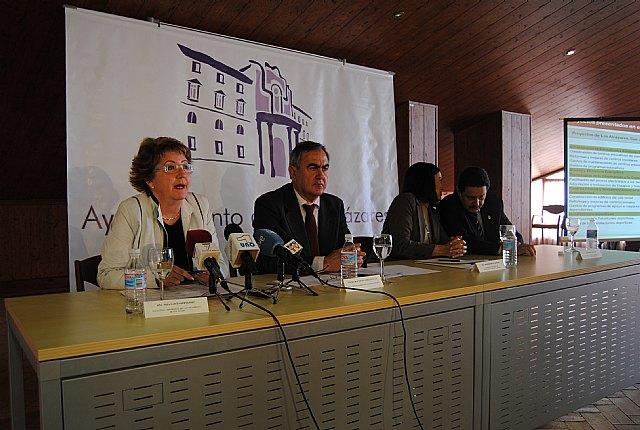 El ayuntamiento construirá un moderno centro cultural financiado con el nuevo Plan E - 1, Foto 1