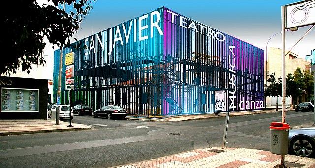 El ayuntamiento construirá un moderno centro cultural financiado con el nuevo Plan E - 2, Foto 2