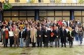 La Universidad de Murcia recibe a más de doscientos alumnos extranjeros en el segundo cuatrimestre