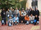 En marcha el curso de fontanería básica para inmigrantes