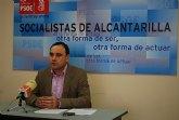 El PSOE exige la devolución de las tasas de la bolsa de empleo