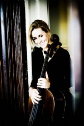 La chelista Sol Gabetta interpretará  junto a la Orquesta Sinfónica de la Región de Murcia la obertura de Romeo y Julieta de Tchaikovsky