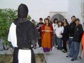 Comienza el programa educativo 'Descubre en inglés' en el Museo Siyâsa