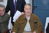 Fallece el escritor, periodista y abogado Alfonso Mart�nez-Mena