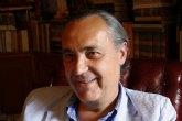 Luis Alberto de Cuenca, en el Programa de Poesía Carmen Conde