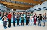 El Ayuntamiento promueve un programa para mujeres con más de 50 actividades saludables