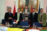 Presentado el XXI Trofeo Guerrita – Memorial Juan Romero y Diego Sánchez, prueba de la Copa de España élite y sub-23