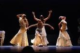 El Ballet Español de Murcia presenta en Cartagena Hijas del Alba