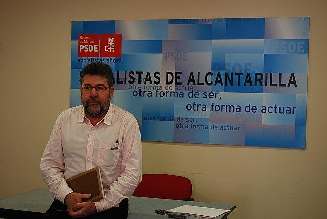 El PSOE exige la aprobación del Plan General de Ordenación Municipal - 1, Foto 1