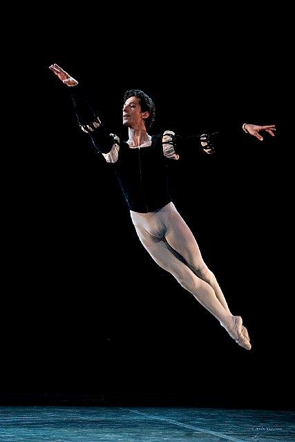 Tamara Rojo, Agnés Latestu, los murcianos José Martínez y Juanjo Arqués, entre las figuras de la II gala Clásicos en danza - 1, Foto 1