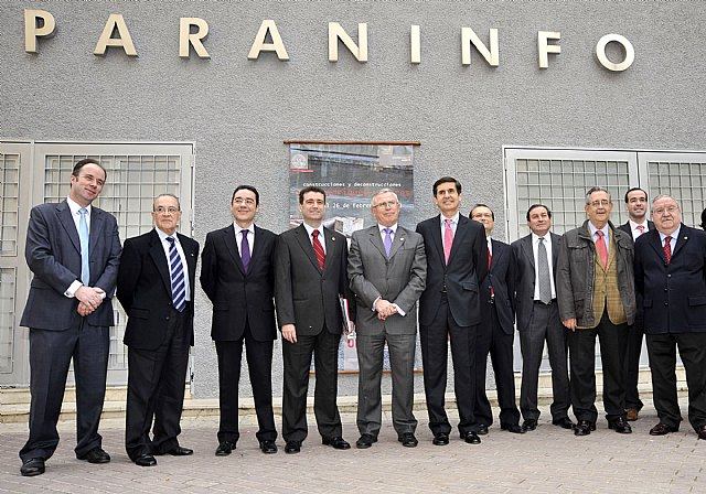 El rector de la Universidad Rey Juan Carlos analizó las posibles reformas constitucionales - 3, Foto 3