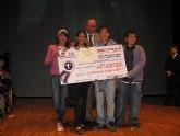 Cervantes entrega los premios de la campaña de sensibilización escolar que organiza FAMDIF