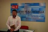 El PSOE exige la aprobación del Plan General de Ordenación Municipal