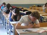Alumnos de Bachillerato participan en la Olimpiada de Química