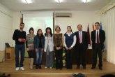 Alumnos del instituto Carlos III ganan el concurso Imagina una empresa diferente