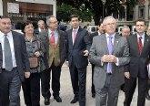 El rector de la Universidad Rey Juan Carlos analizó las posibles reformas constitucionales