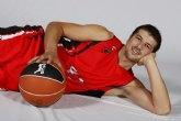 Vlado Scepanovic jugará este domingo contra el Unicaja