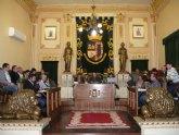 Se aprueban todas las mociones, algunas por unanimidad, presentadas en el Pleno ordinario de febrero