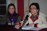 Rosa Peñalver inicia en Águilas una ronda de contactos para dar a conocer las 137 medidas del Pacto social y político por la Educación