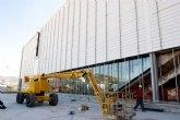 El Ayuntamiento contrata los últimos trabajos para terminar el auditorio
