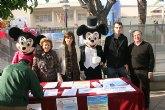 Molina de Segura conmemora el Día Mundial de las Enfermedades Raras con diversas actividades hoy sábado 27 de febrero