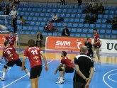 Nueva victoria del UCAM Murcia en casa