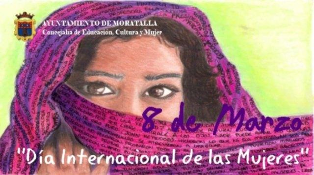 """""""8 de Marzo Día Internacional de las Mujeres"""" - Moratalla 2010 - 1, Foto 1"""