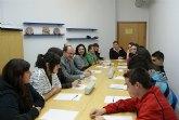 El Instituto Rambla de Nogalte participa en el Proyecto Empresa Joven Europea para incrementar el aprendizaje empresarial