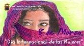 """""""8 de Marzo Día Internacional de las Mujeres"""" - Moratalla 2010"""